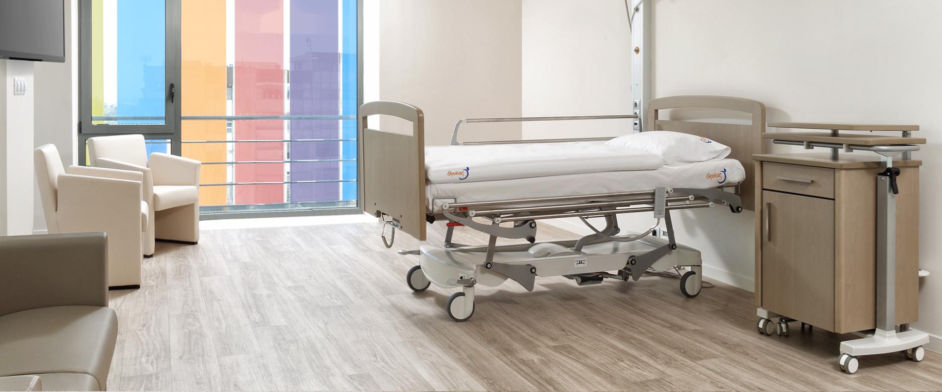 Homecare Thiseas Clinic