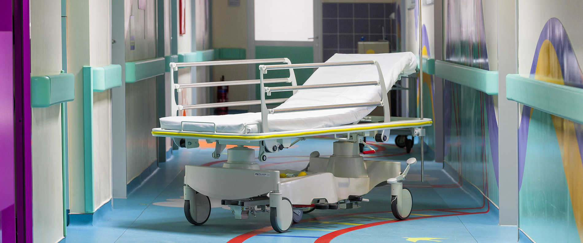 Psiliakos Stretchers