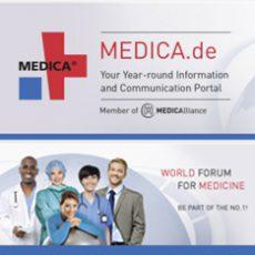 Medica 2017 icon
