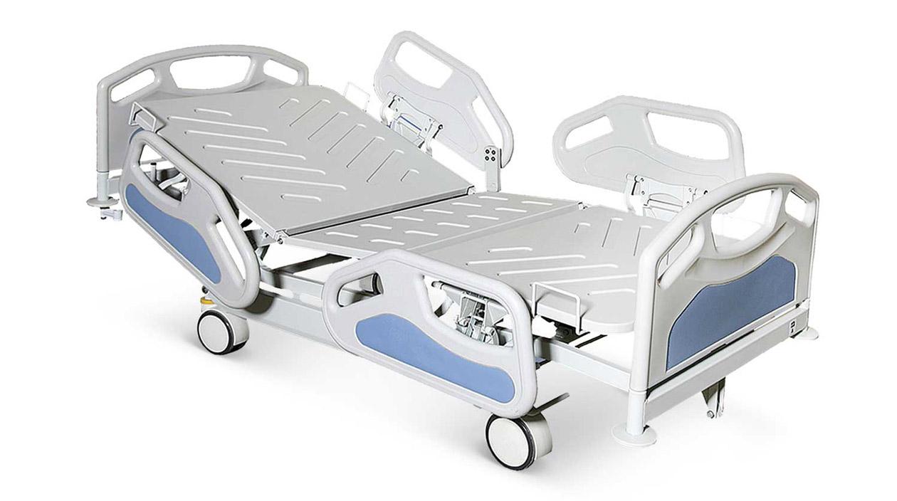 Psiliakos 325 Hospital Bed