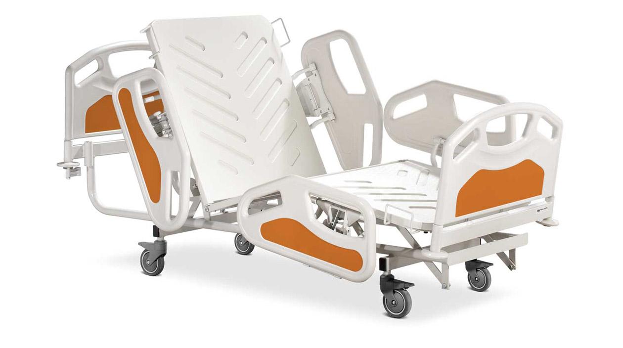 Psiliakos 325 Basic Hospital Bed