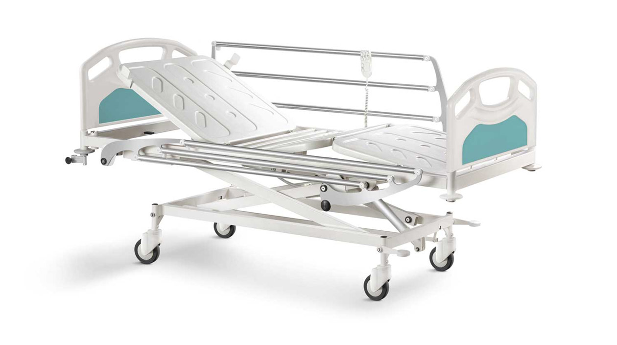 Psiliakos 435 Series Hospital Bed