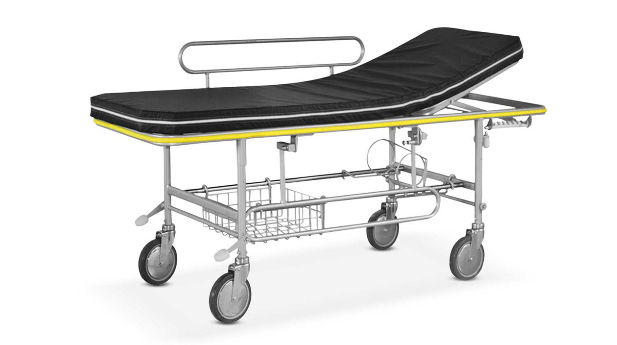 Psiliakos 6002 Stretcher