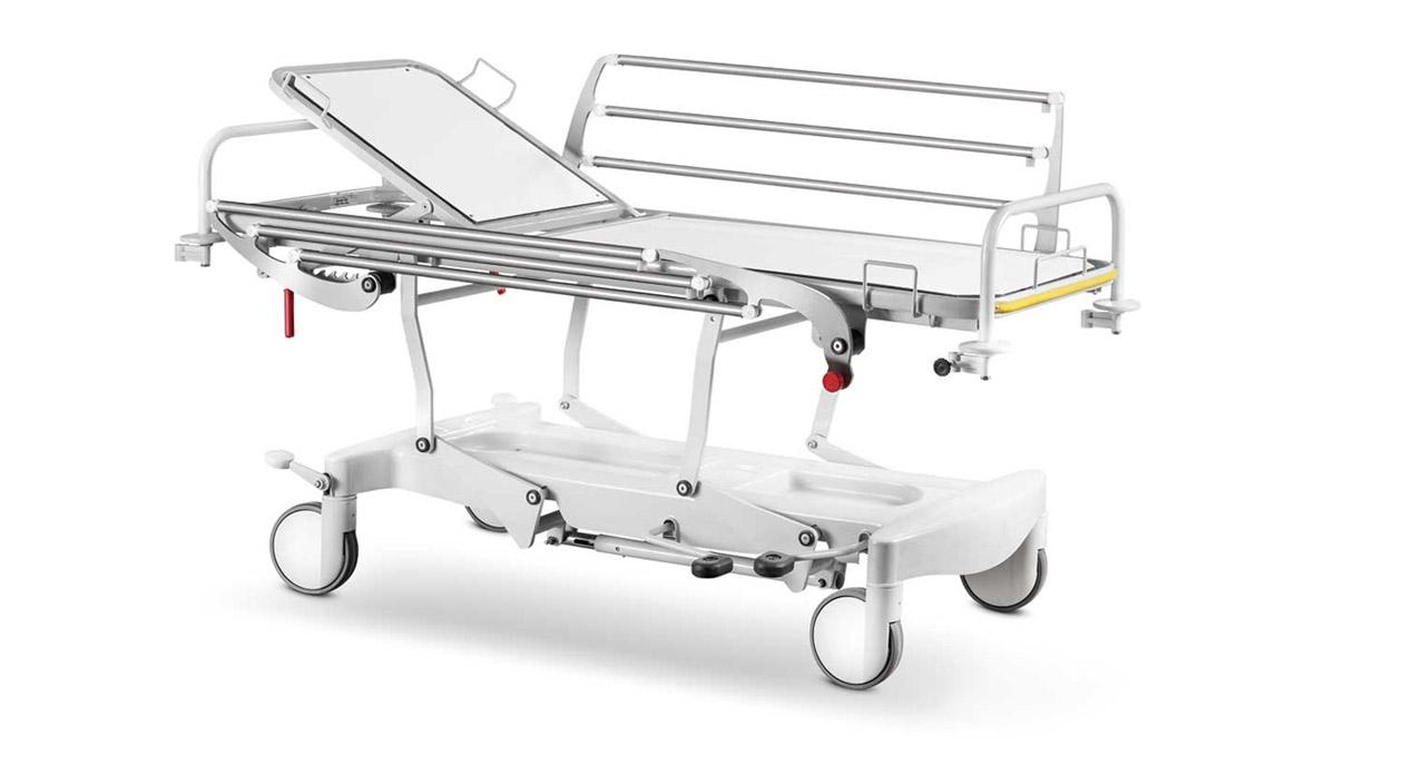 Psiliakos 6003 Stretcher