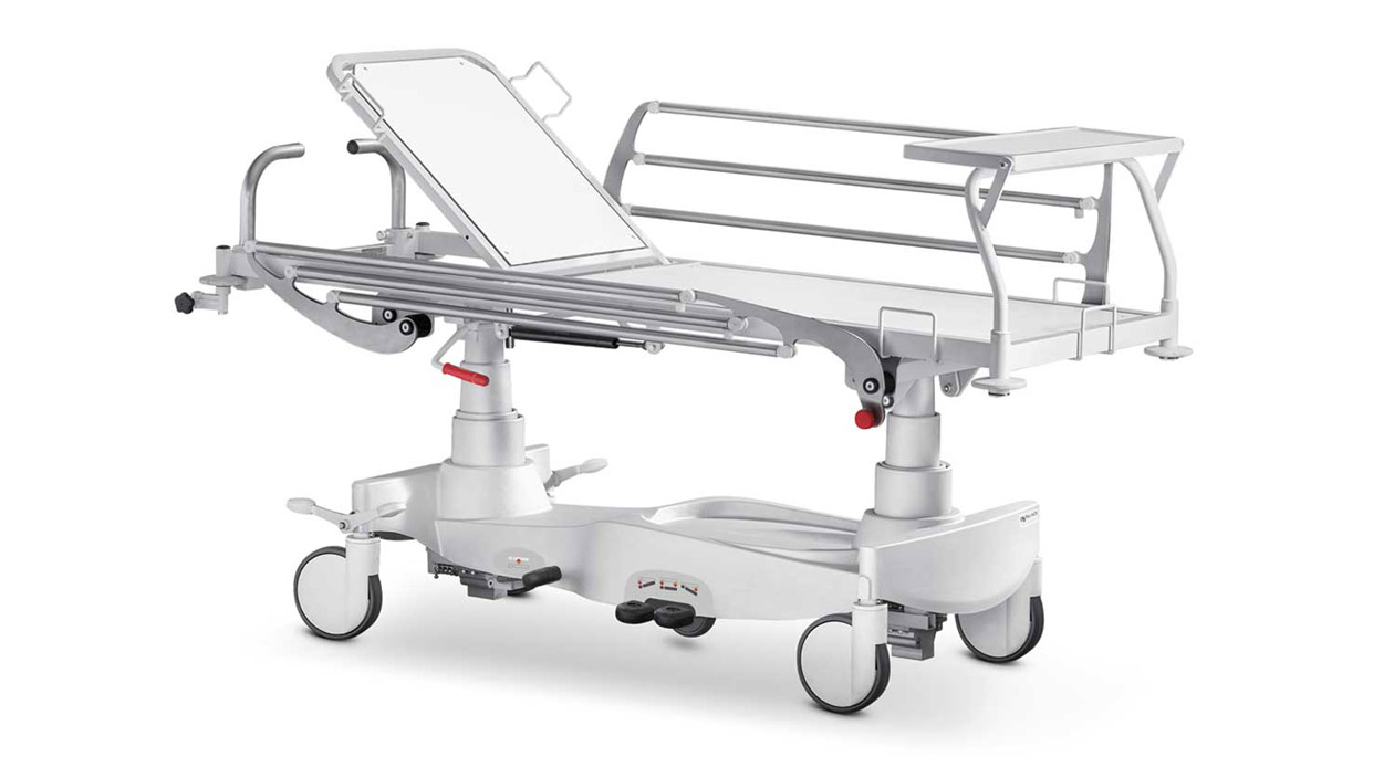Psiliakos 6005 Stretcher