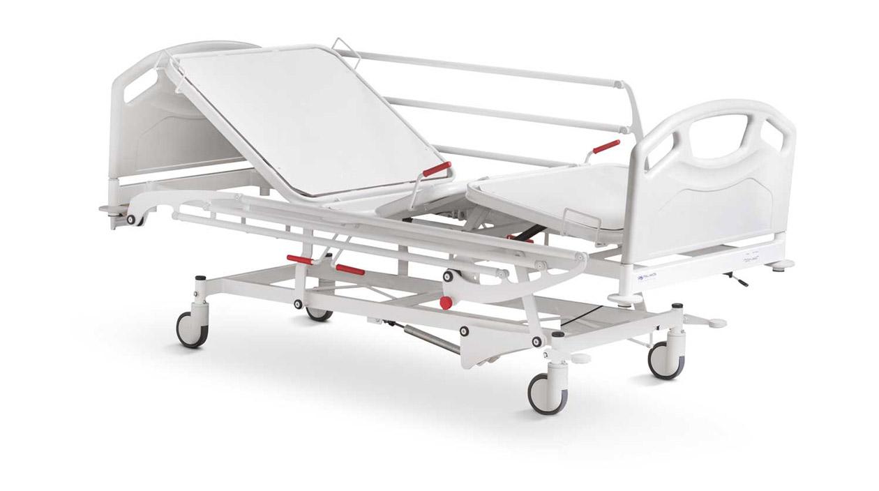 Psiliakos 900 Hospital Bed