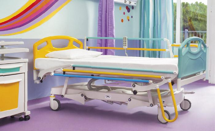 Psiliakos Pediatrics - Νοσοκομειακές Παιδιατρικές Κλίνες