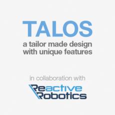Psiliakos - Talos collaboration